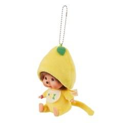 Mon Mon Farm Lemon Monchhichi BHSS K/C Boy