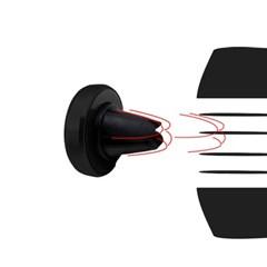 차량용 자석 거치대 핸드폰 거치대 송풍구 클립형