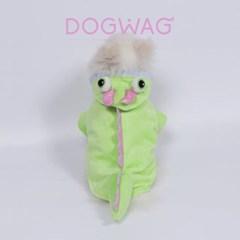 도그웨그 몬스터 강아지 코스튬 할로윈 옷