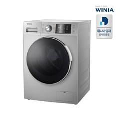 위니아딤채 위니아 스마트 공기방울 12KG 드럼세탁기 EWD12GES