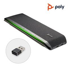 Poly SYNC40 PLUS(블루투스 어댑터 포함) 블루투스 스피커폰