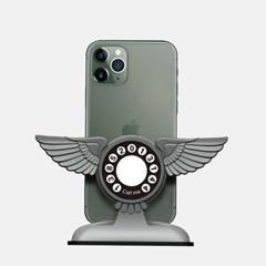 차량 대쉬보드거치대 주차번호판 핸드폰거치대 휴대폰