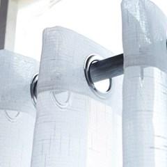 해리스 비바체 엔틱 커튼봉 25파이 5단 110~550cm