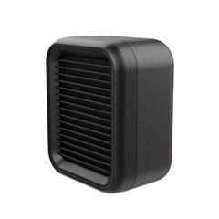 가정용 탁상형 급속난방 전기온풍기 미니히터