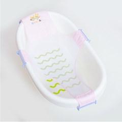 베이비앤아이 목욕그네 /신생아 목욕보조용품