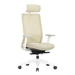 [올즈] 와이즈 그로잉틸트 성장기 학생용 책상의자-헤드레스트형