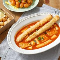 통살 오징어튀김 1kg