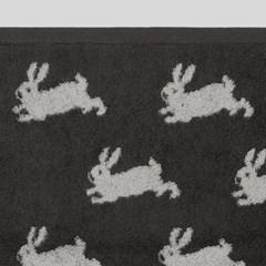 KBP X towelogist Happy Bunny Towel