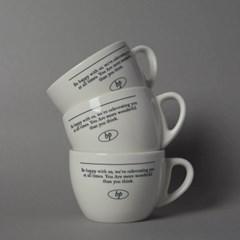 [비페이퍼_커피컵] coffee cup & saucer