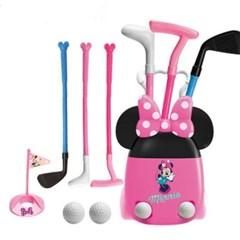 [디즈니] 어린이 골프 놀이 세트 캐리어형