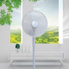 3단 기계식 공기순환 선풍기 업소용 가정용