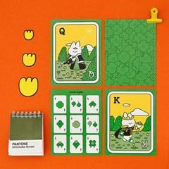 아르디움 럭키 카드