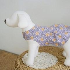 [Fabric] 플로렌스 에뚜왈 퍼플 코튼