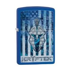 ZIPPO 49179 Kryptek® 블루