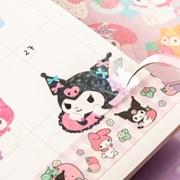 [Sanrio] 펄 스티커