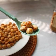 풍심당 두번 구운 바삭한 무설탕 카라멜 병아리콩 (120g)