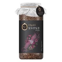 올고진 발효 혼합잡곡 650g 현미 귀리 병아리콩 렌틸콩 라인미 균형