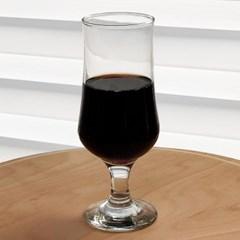 다이아글라스 블룸 고블렛 비어 370ml 유리컵 6P 세트