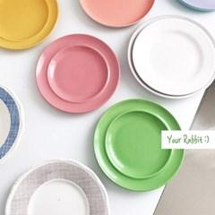 예쁜 접시 모음 빈티지 그릇 플레이트 24종 A8