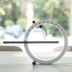 북유럽 아날로그 시계 달력시게 인테리어시계