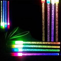 어린이 파티용품 야광봉 야광스틱 반짝반짝 LED스틱