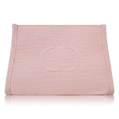 디올 핑크 캔버스 파우치 세럼 향수 립 포함