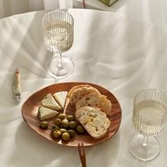 [선물세트] 와인잔 홈바 2인세트