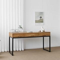 [까사] A형 철재책상/테이블 1500