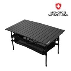 몽크로스 알프스 캠핑 접이식 롤테이블 (M)