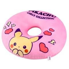 포켓몬스터 걸리컬렉션 도넛쿠션 1