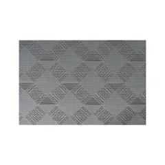 직조 짜임 패턴 방수 식탁 매트 테이블 받침 깔개 J