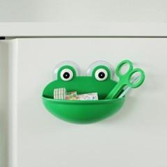 개구리 (비누) 홀더