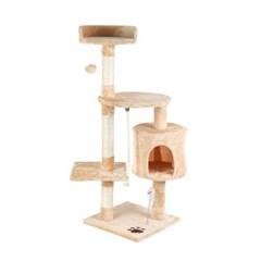 헬로망치 프리미엄 중형 고양이 캣타워 DH0025