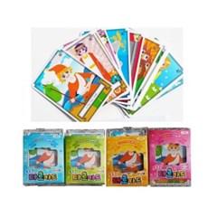 점 운세 보드게임 카드게임 타로배우기 타로 카드