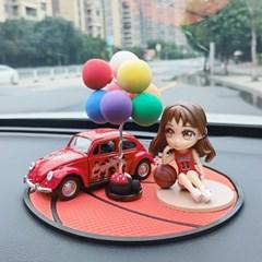 슬램덩크 악세사리 미니 피규어 굿즈 차량용 애니메이션