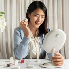 패셔네이트 IN 인미러 LED조명 탁상거울
