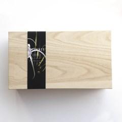 기프트-별빛다구 선물세트(빙렬도자기다구세트,거름망,영천연잎)
