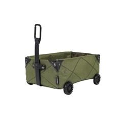 감성 양념통 캠핑웨건 다용도 수납함 캐리어