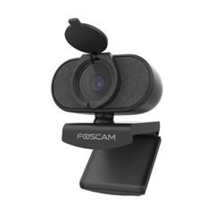 아이노비아 FOSCAM W41 QHD 웹캠 컴퓨터 화상카메라 온라인수업 스트