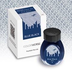 칼라버스 만년필 잉크-오피스시리즈 블루블랙(30ml)
