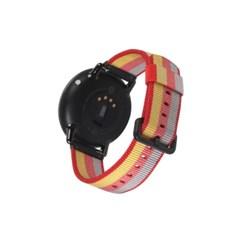 갤럭시워치3 4 클래식 액티브2 루프백벨크로 스포츠 스트랩