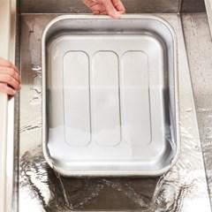 [밧드야]설거지통