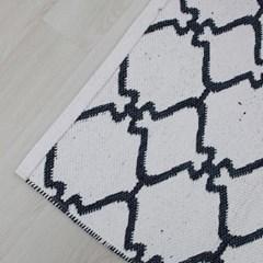 해리스 인디아 테슬 체인 카페트 미니 50x70