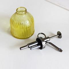 가든 물조리개 물뿌리개 투명스프레이 화분 분무기 SH013