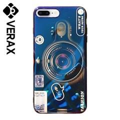 P379 갤럭시S9 홀로그램 카메라 스마트톡 젤리 케이스
