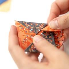 전통 딱지 만들기 키트(Traditional Ddakji Kit) / 뮤지엄 인 핸드
