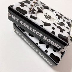 MILK COW COLLECT BOOK