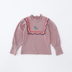 컬러프리마자수티셔츠