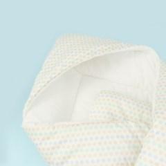 조아뜨 로디 신생아 아기 겉싸개 사계절 순면 유아