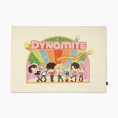 TinyTAN Dynamite BLANKET